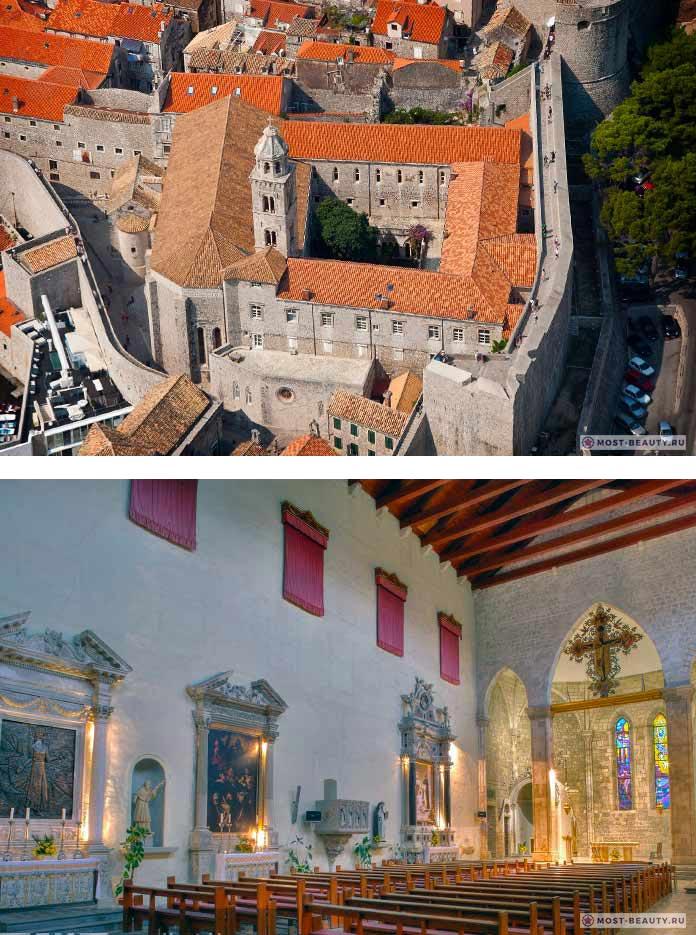 Доминиканский-монастырь