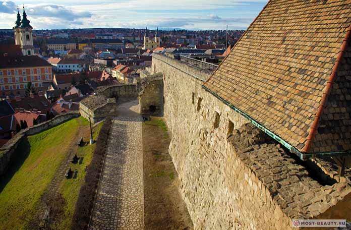 Эгерская-крепость