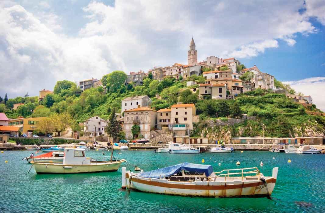 ТОП-20 самых красивых достопримечательностей Хорватии