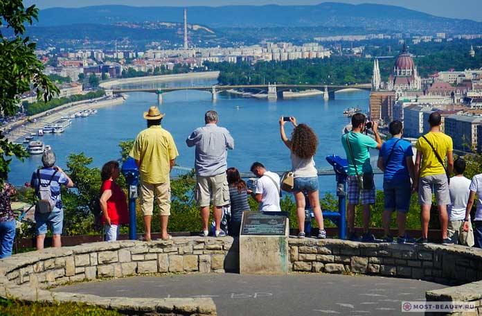 ТОП-20 главных достопримечательностей Венгрии