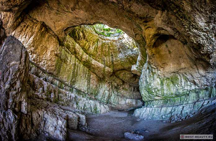 Пещера-Селим