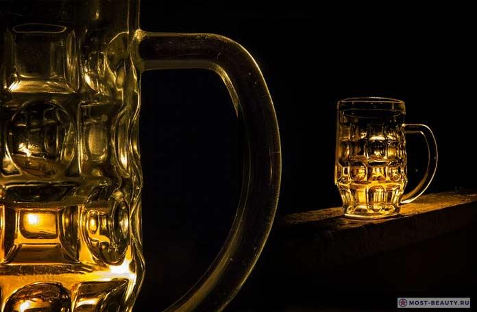 10 увлекательных фактов о пиве, открывающих вам его глубокий внутренний мир