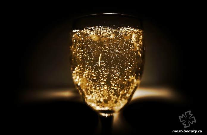 10 лучших и самых эксклюзивных бутылок шампанского в мире. CC0
