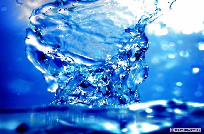 Солнце испарит все водные запасы