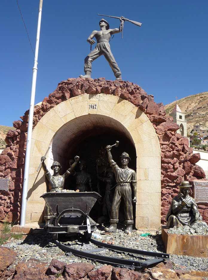 Этнографический музей шахтеров