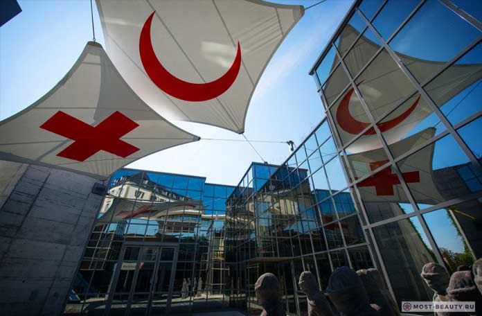 Музей Красного креста и Красного полумесяца