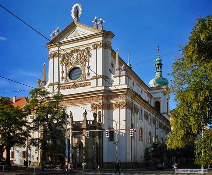 церковь-Святого-Игнатия