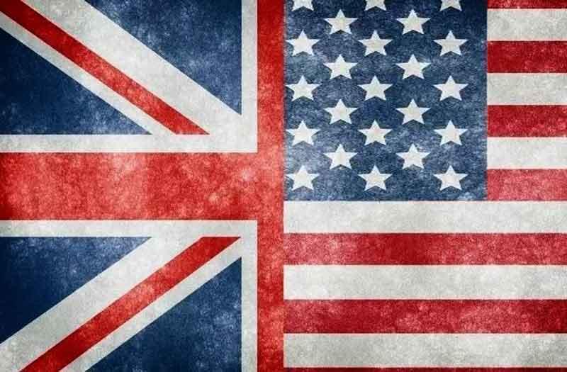 Что американцы переняли у британцев