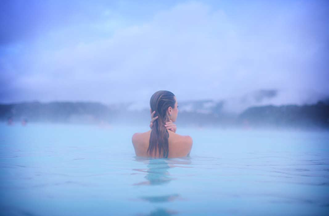 10 красивейших природных бассейнов мира, где можно поплавать