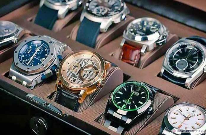 Рейтинг лучших брендов швейцарских часов