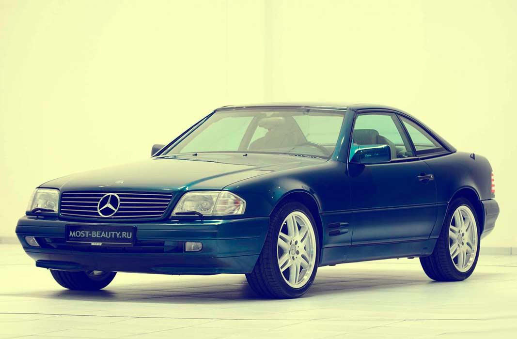 ТОП-13 доступных автомобилей из 90-х, ставших классикой в США