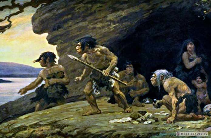 Предположения археологов