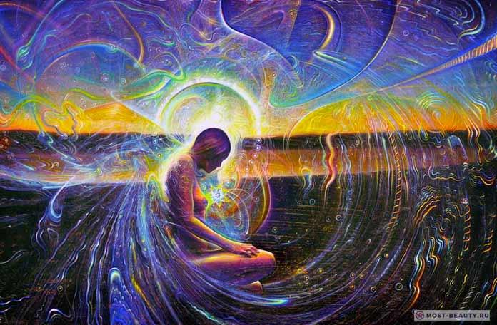 Сознание индивидуальность