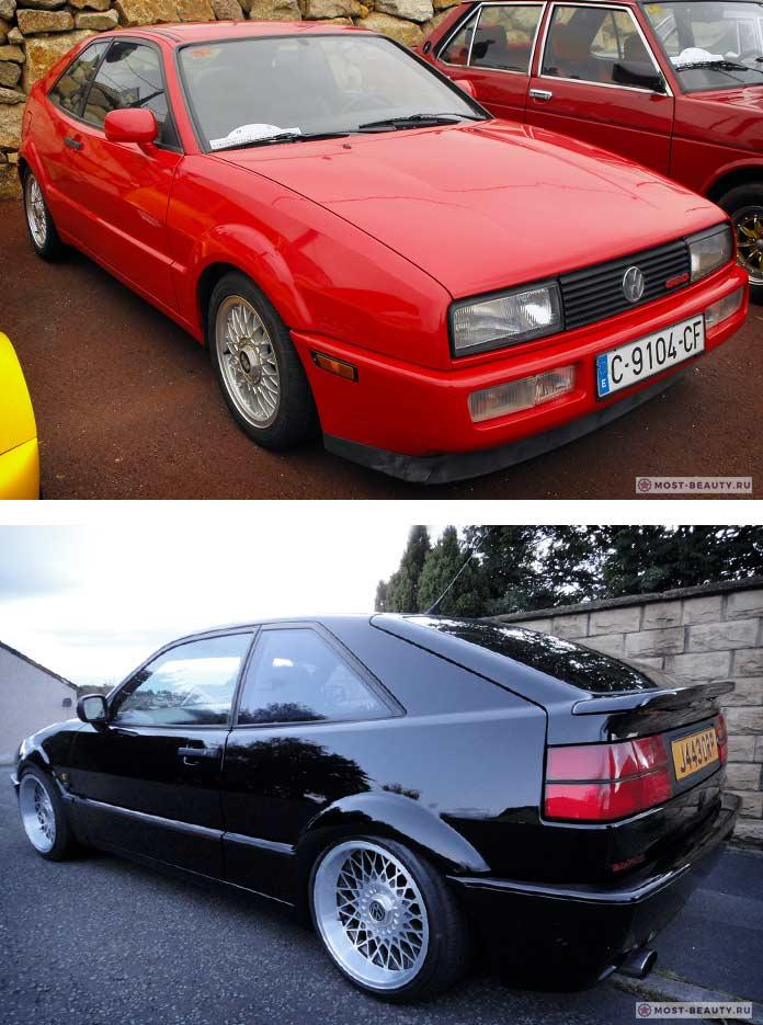 1992 Volkswagen Corrado G60