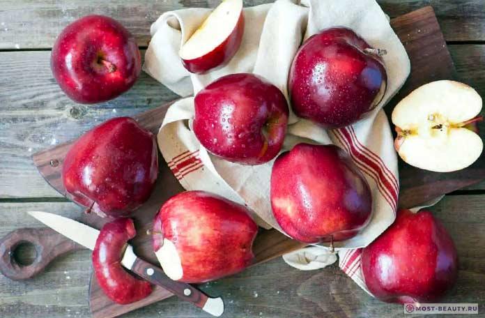 9 причин съедать по яблоку в день
