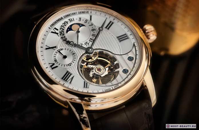 Самые качественные швейцарские часы