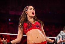 Девушки из WWE