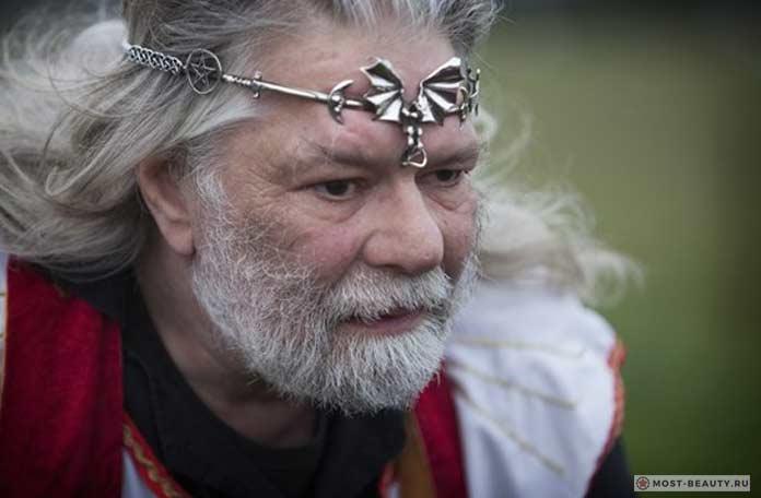 Король Артур Пендрагон
