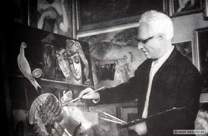 Ладо Гудиашвили