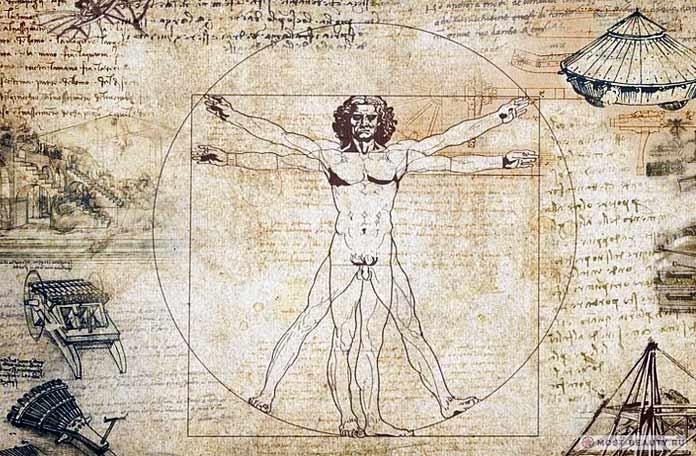 Леонардо да Винче