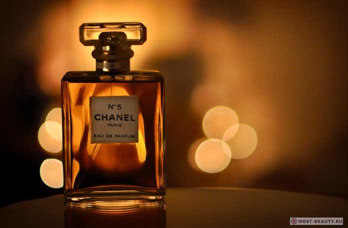 Духи «Chanel №5»