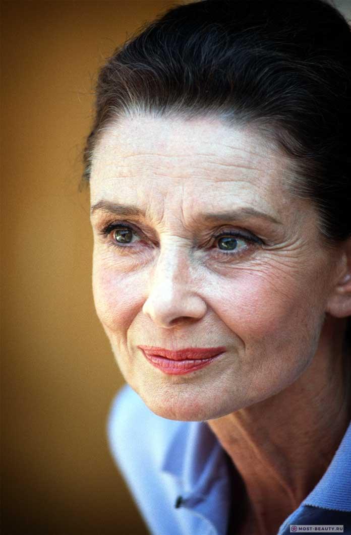 Талантливейшая актриса