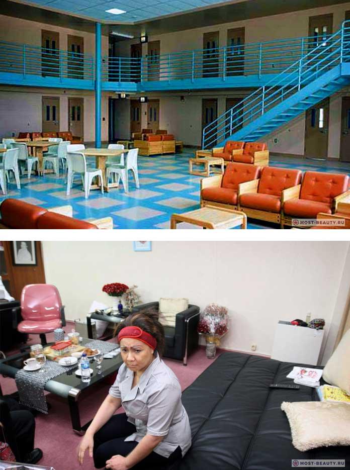 Тюрьма Пандок-Бамбу