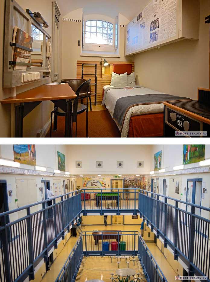 Тюрьма Соллентуна