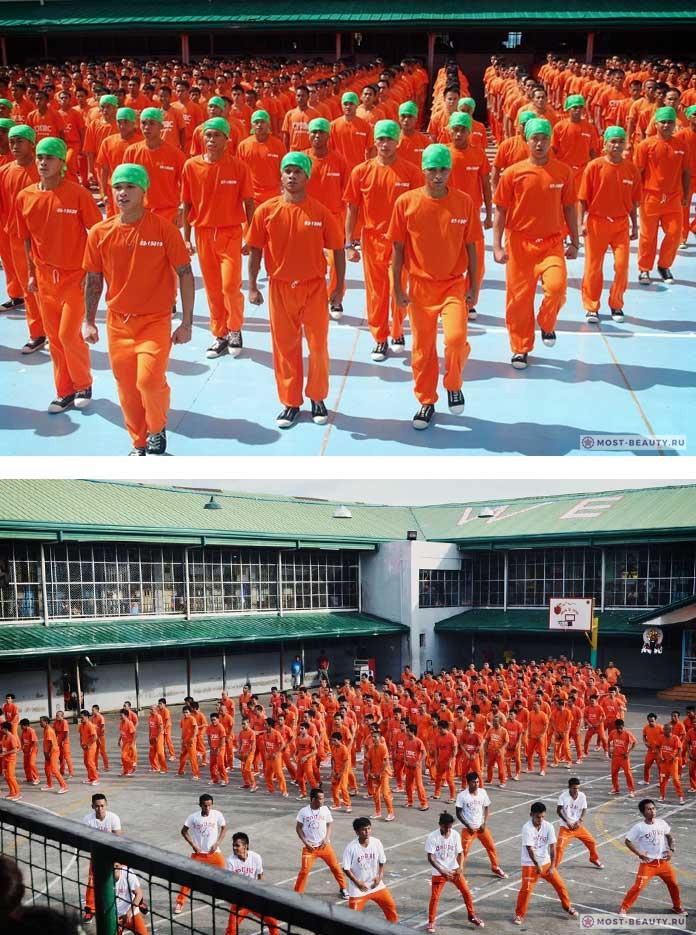 Тюрьма Цебу