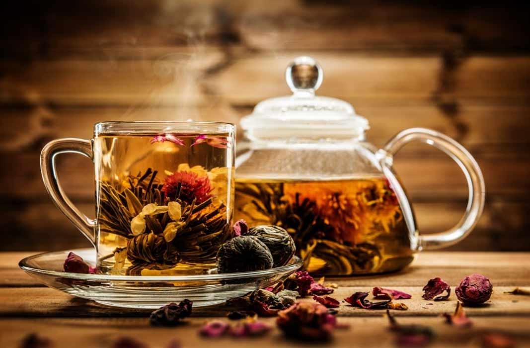 Топ-10 лучших производителей чая в мире