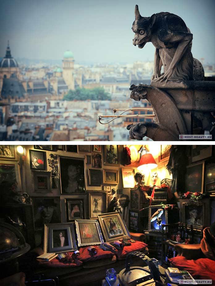 Музей вампиров