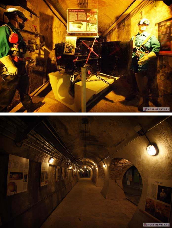 Музей канализации