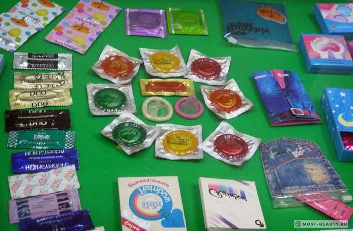 Музей презервативов