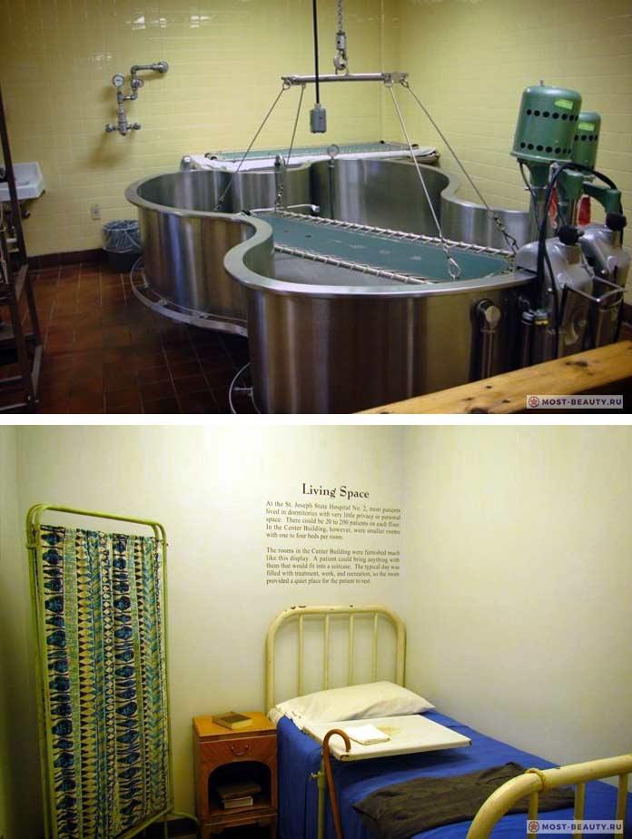 Музей психиатрии