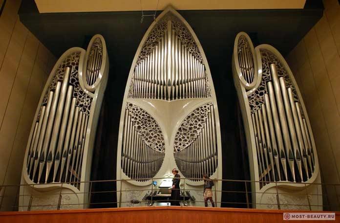 Токио орган