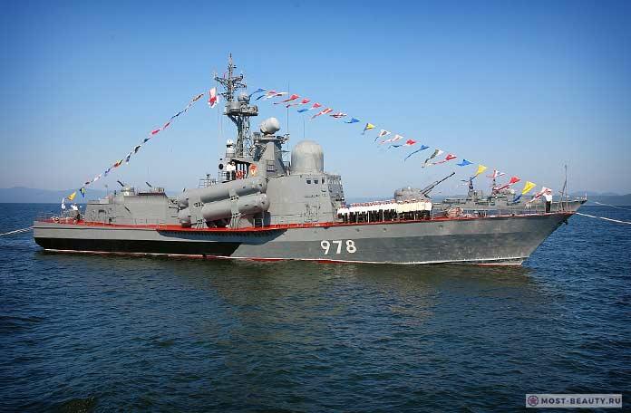 Лучшие военно-морские силы планеты