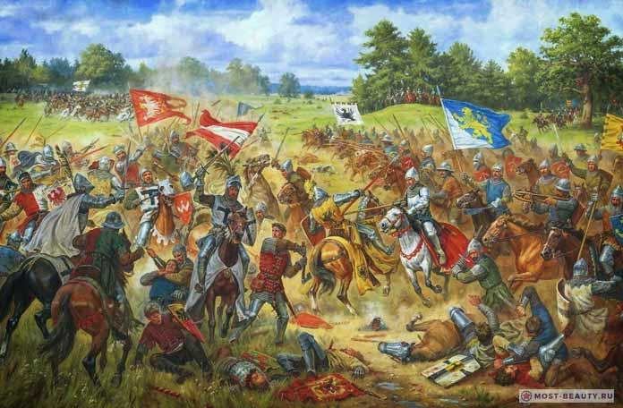 Битва при Куртре