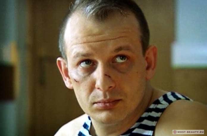 Боец. Россия. 2004