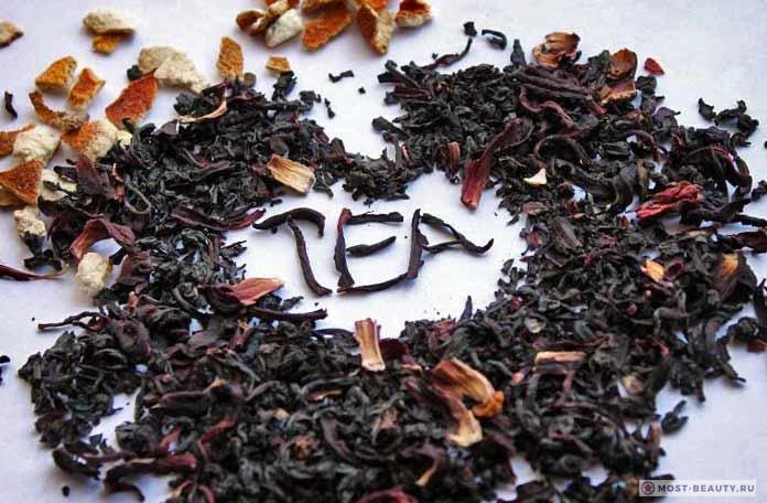 Чай для творчества