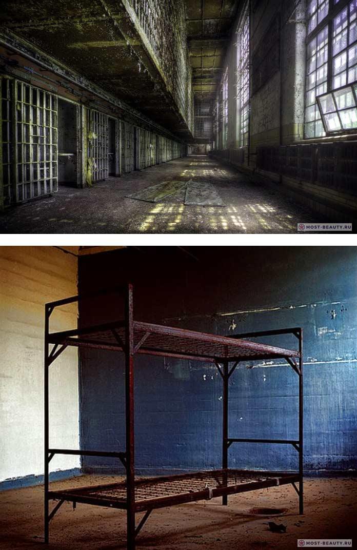 Эссексская тюрьма графства