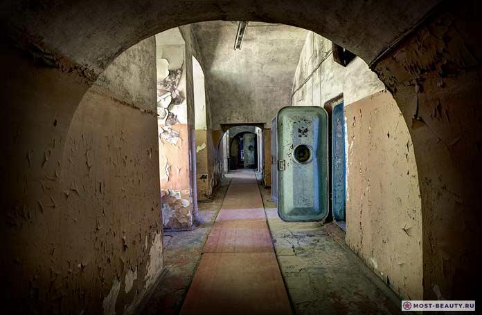 Таллинская тюрьма