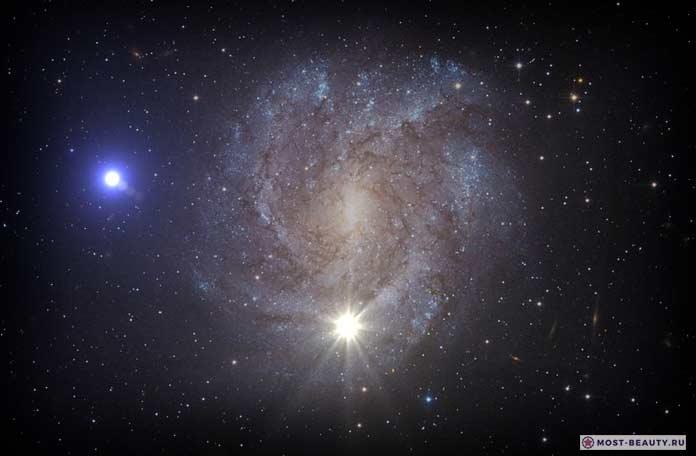Гиперскоростные звезды