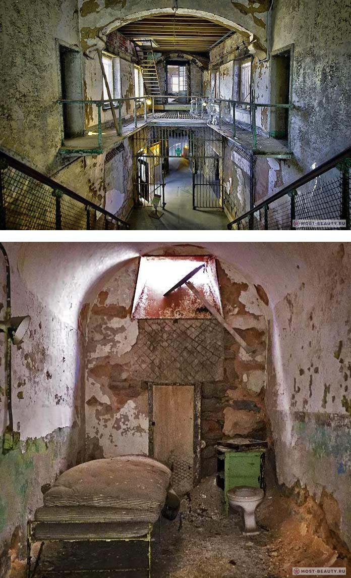 Государственная тюрьма США