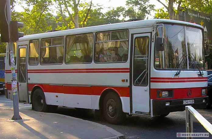 ЛАЗ-4206