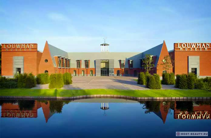 Музей Лаувмана