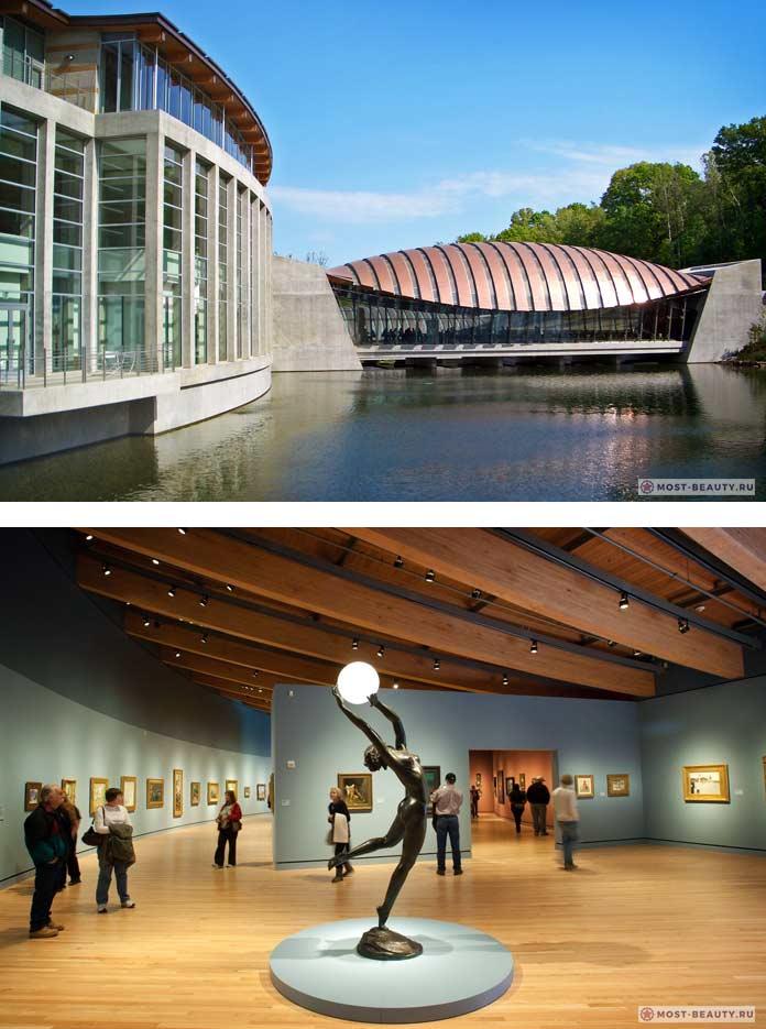 Музей американского искусства