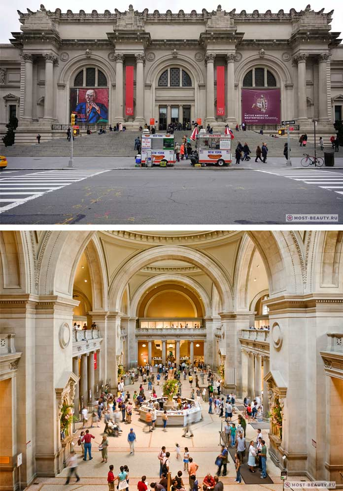 the metropolitan museum of art new york