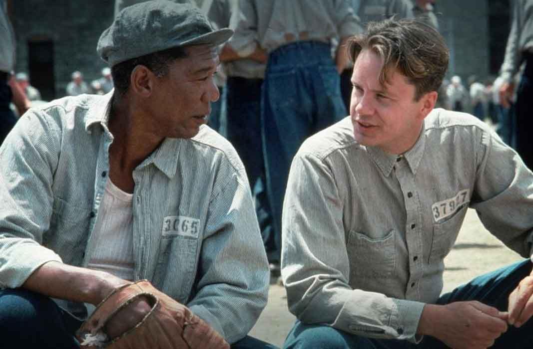 Фильмы про тюрьмы с неграми