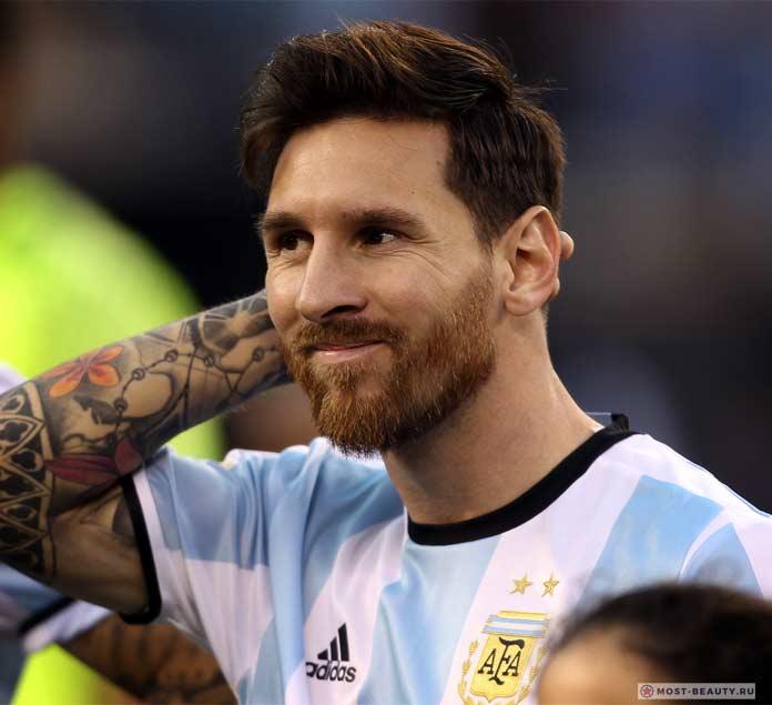 Самые красивые мужчины Аргентины