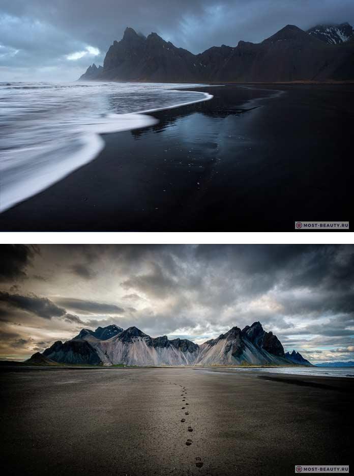Стоккнес. Исландия